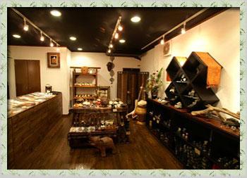 寝屋川市のナムジャイ様の店舗デザイン、施工