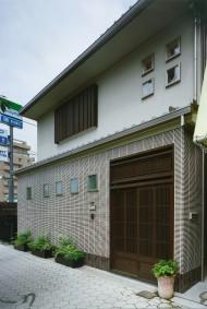 大阪市住吉区 S邸61