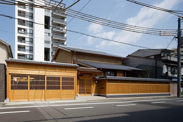 和室と伝統技術の和風住宅 Y様邸