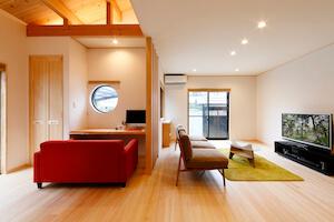 理想の高い家づくり